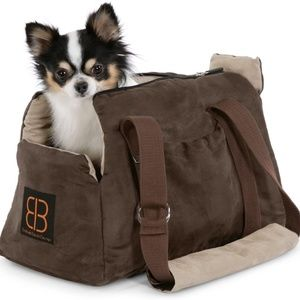 PetEgo Carrier Soft Sided Puppy Small Bag Travel